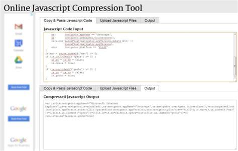 compress pdf javascript 5 free online toolsto minify javascript files