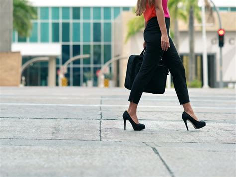 Are You Able To Walk In Heels All The Live Day by Hacks That Will Make Walking In Heels Less