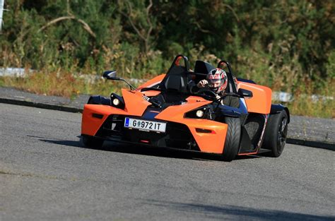 Ktm X Bow 12 Ktm X Bow Image Gallery Supercars Net