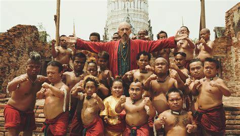 film thailand que kerr pattaya critique 2016 r 233 alis 233 par franck gastambide