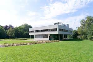 Country French Home Plans Joelix Com Villa Savoye By Le Corbusier