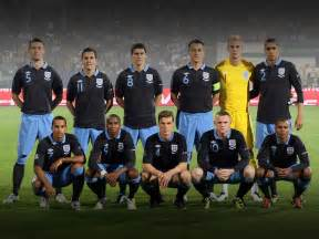 Soccer players 2014 england national football team