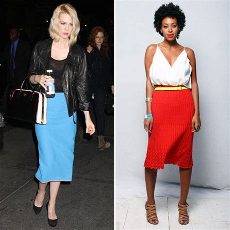5 Ways To Go Skirting Around Fabulously by Best 25 Bright Skirts Ideas Only On Skirt