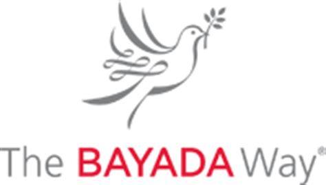 the bayada way bayada home health care