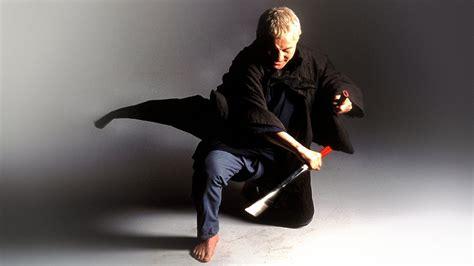 Zemma Maxy zatoichi the blind swordsman comedy zemma s channel 2003