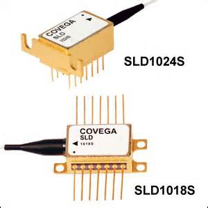 superluminescent diode broadband superluminescent diodes slds superluminescent diodes slds