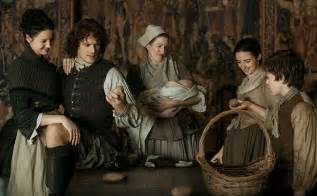 Is for outlander s finale from 26 summer tv events you can t miss in