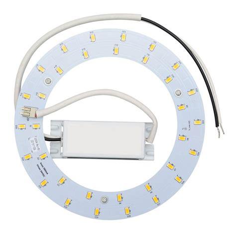 Aspects 22W Equivalent Warm White T9 Dimmable LED Retrofit Kit RFKIT22 The Home Depot