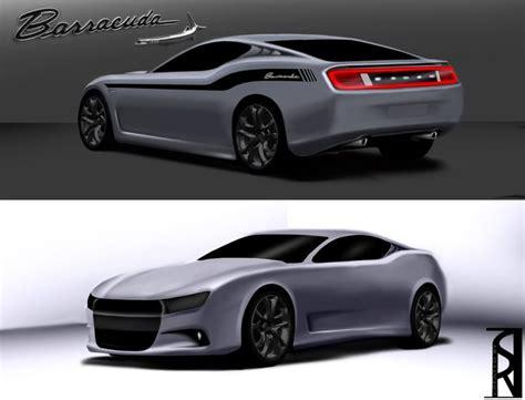 2015 Dodge Barracuda Concept Car Cars Politics 2015 Dodge Barracuda Dodge And Concept Cars On