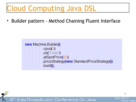 Java 8 Builder Pattern | writing dsl s in scala