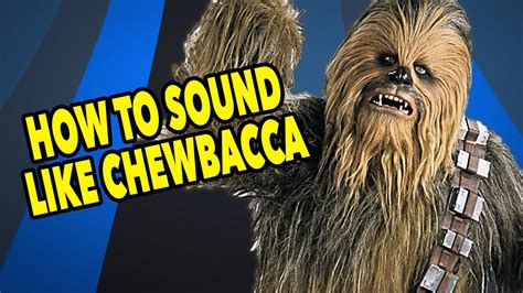 Bubba Do I Sound Like A Wookie From The Adoptable Pets Photo Pool chewbacca sound tutorial