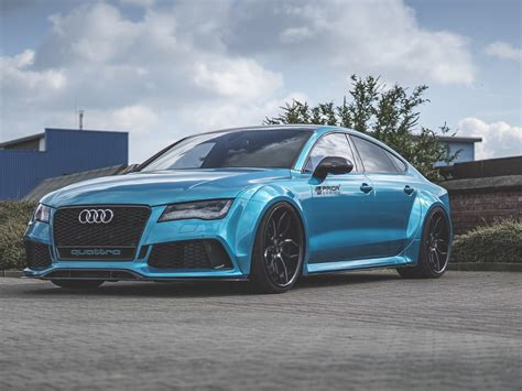 Audi Rs7 Tuning by Tuning F 252 R Audi A7 Rs7 M D Exclusive Cardesign