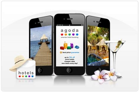 Agoda Rewards Points Balance | letting users earn and redeem points on the go as an ota