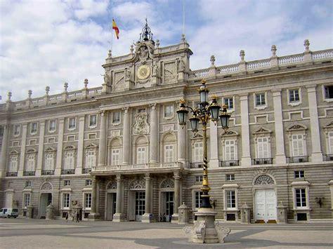 palacio real madrid entrada gratuita oferta de ocio 10 planes gratuitos en madrid madridtourist
