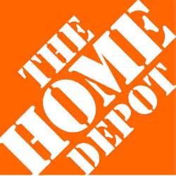 home despot the canadian design resource the home depot logo