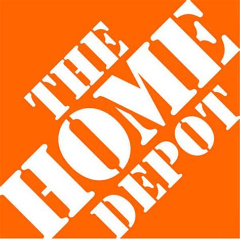 the canadian design resource the home depot logo