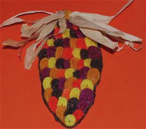 harvest craft ideas for harvest and thanksgiving lesson plan wikki stix