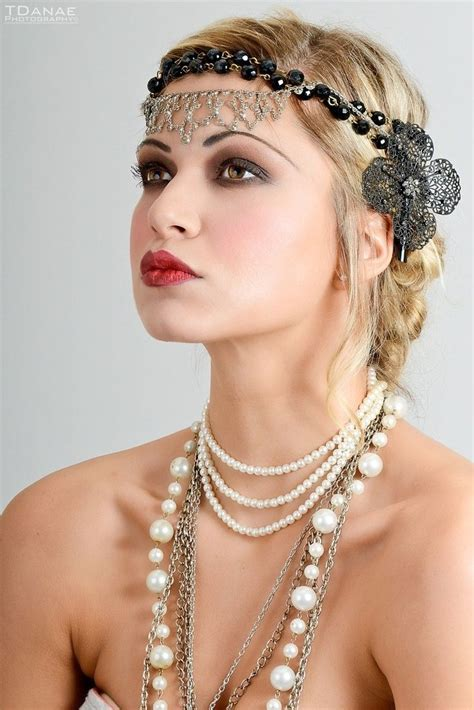 hairstyles from the great gatsby era 1000 ideas about great gatsby hair on pinterest gatsby