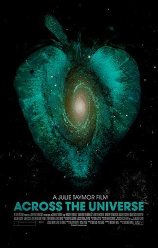 Across The Universe Trailer by Across The Universe 2007 Poster 1 Trailer Addict
