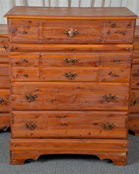cedar bedroom suite vintage solid cedar bedroom suite
