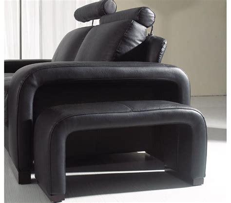 divani leather sofa dreamfurniture divani casa a32b modern leather