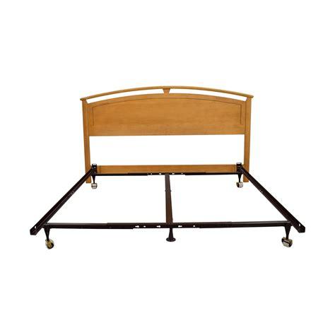 Ethan Allen Bed Frames Metal Frame Bed Larkin Metal Bed White Birlea Bronte Black 4ft6 Metal Bed Frame 219
