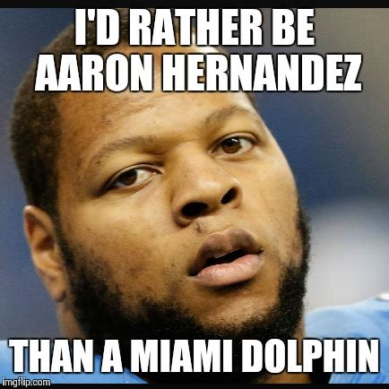 Funny Miami Dolphins Memes - suh imgflip