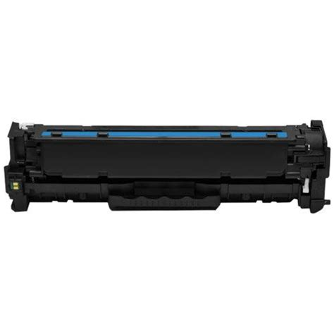 hp 130a cyan toner compatible hp cf351a color laserjet pro mfp m176 m177