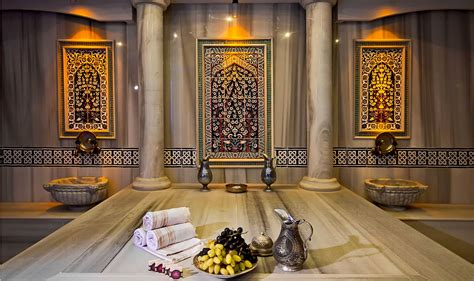 Artemis Hamam in Tigaki: an Oasis of Wellness
