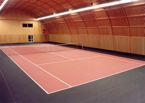 indoor tennis courts industrial buildings bova nail bova nail