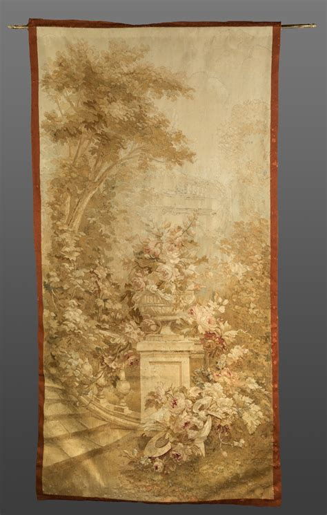 shaia rugs pair of aubusson tapestries 19th century 6 8 quot x 3 6 quot shaia rugs o