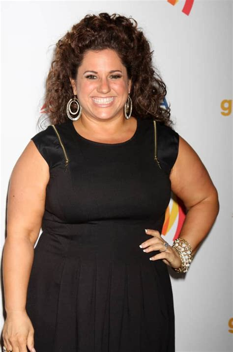 marissa jaret winokur marissa jaret winokur weight loss stunning the