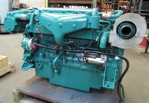 ford sabre marine diesel engine
