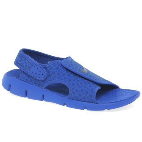 nike sunray toddler sandals nike sunray adjust sandals charles clinkard