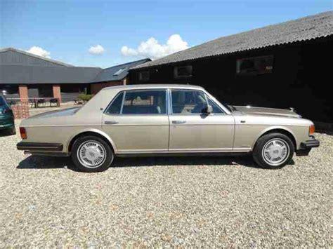 bentley autos for sale bentley 1992 mulsanne s auto auto lwb car for sale