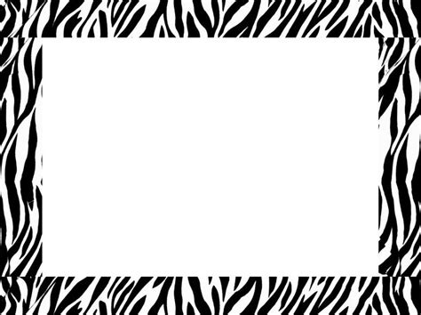 free printable zebra print paper pinterest the world s catalog of ideas