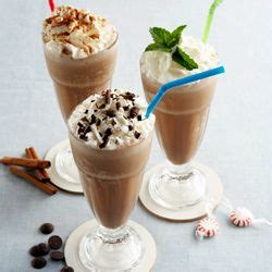 frozen hot chocolate calories large 17 best images about beverages on pinterest homemade