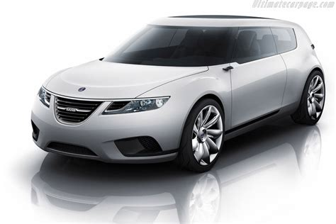 Saab 9 3 Biopower Hybrid Concept Car Shiny Shiny by Saab 9 X Biopower Hybrid Concept