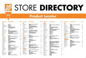 home depot store diagram crowdbuild for