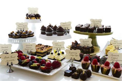 pinteresting 10 wedding dessert bar ideas wedding - Wedding Dessert Bar Ideas