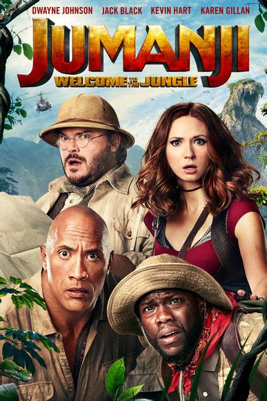 movies out now jumanji welcome to the jungle by dwayne johnson jumanji welcome to the jungle sony pictures