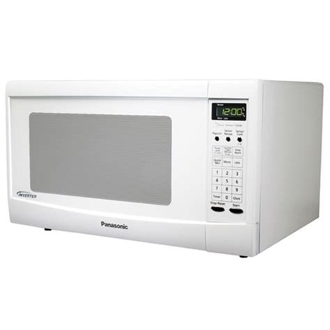 Microwave Panasonic 450 Watt 10 best microwave ovens of 2018 reviews and buyer s guide