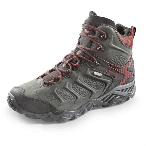 mens new balance boots new balance 1400v1 hiking boots mens milk
