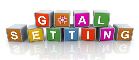 Goal Set what is goal setting and how does it work 100 day challenge review