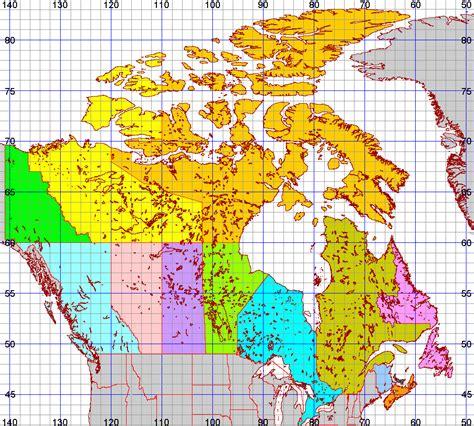 latitude map of us and canada alberta grade 5 social studies 5 1 2 factors determining