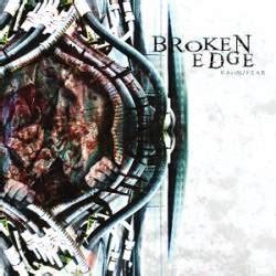 Kaos Last Forever broken edge kaos fear album spirit of metal webzine en