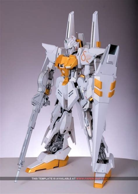 Papercraft Gundam - 17 best images about anime papercraft on