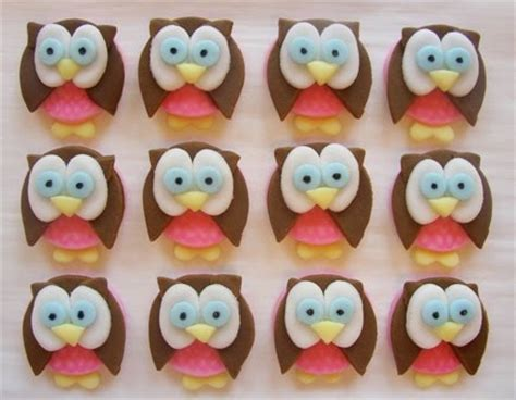 Image Result For Http Cupcakesfrenzy 17 Best Images About Owl Cakes On Pinterest Owl Cakes Birthday Cakes And Edible Cupcake Toppers