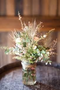 country centerpieces 16 masterful jar wedding ideas weddingsonline
