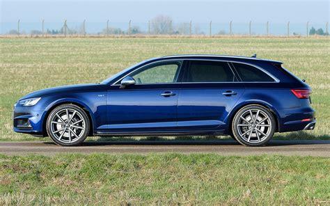 Audi Avant S4 by 2017 Audi S4 Avant Uk Illinois Liver